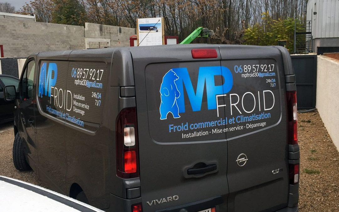 Covering Auto – MP Froid